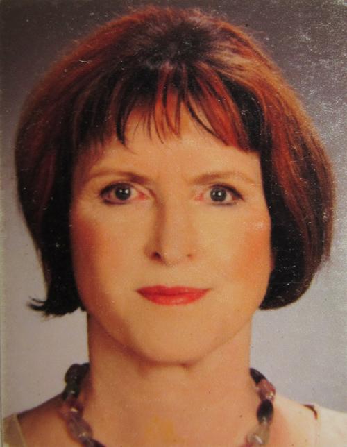Kasse, Korrespondenz Dorothea Servay